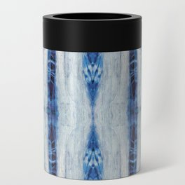 Nori Blue Can Cooler