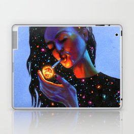 Ask the Universe Laptop & iPad Skin