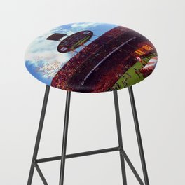 Arrowhead Home Opener Bar Stool