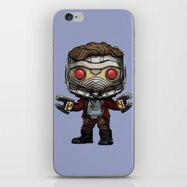 Star Lord, Man! iPhone Skin