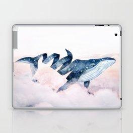 Magic Whale Laptop & iPad Skin