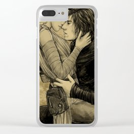 Reylo - Intoxicating Clear iPhone Case