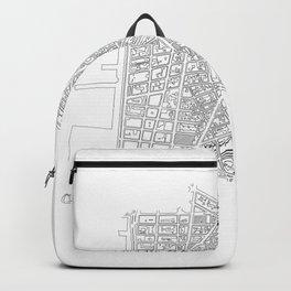 Greenwich Village Backpack