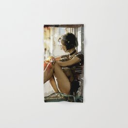 Mathilda - Leon the Professional Hand & Bath Towel