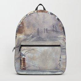 Andrew's Descent Backpack