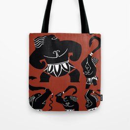 Moana, Animated Movie Poster, Oceania, Vaiana, minimal, alternative, film, playbill, 3D cartoon Tote Bag