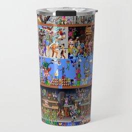Sprite Time! Travel Mug