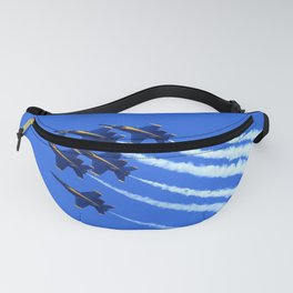 6 Angels Fanny Pack