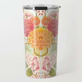 Bird & Butterfly Reflect Travel Mug