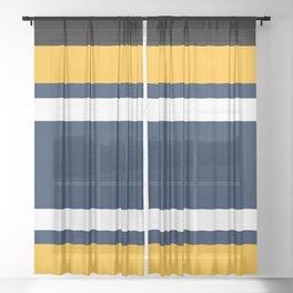 St. Louis Sheer Curtain