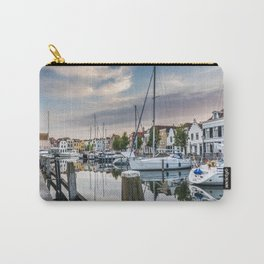 Dutch harbour Carry-All Pouch