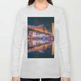 An Evening Like This - New York City Long Sleeve T-shirt