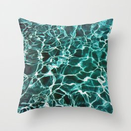 Waiting For Summer #society6 #decor #buyart Throw Pillow