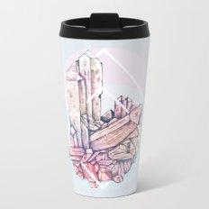 Crystalline II Metal Travel Mug