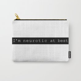 Neurosis Carry-All Pouch