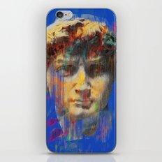 Tyndara iPhone & iPod Skin