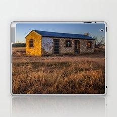Perry's Bunkhouse - Western Australia Laptop & iPad Skin