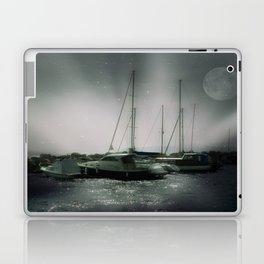 Mitternacht Laptop & iPad Skin