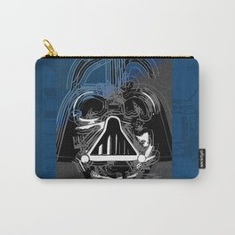 Darth Vader the Grey Carry-All Pouch