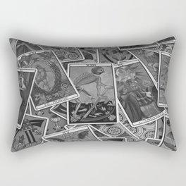 Tarot | Spirit | Cards | Gypsy | Fortune telling Rectangular Pillow