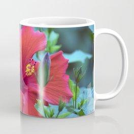 Longwood Gardens Autumn Series 328 Coffee Mug