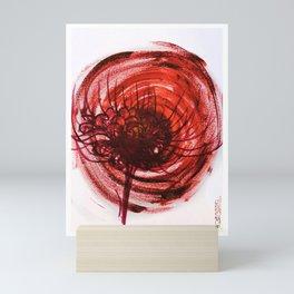 Void Spiderlily #2 Mini Art Print