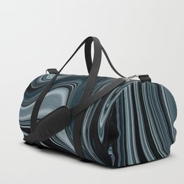Melted Sky Duffle Bag