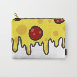 If pizza boxes are square? Carry-All Pouch
