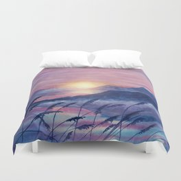 Wish You Were Here  01 Duvet Cover