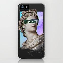 アポロ - Apollo iPhone Case