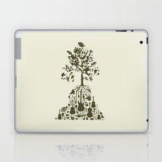 Music Tree Laptop & iPad Skin
