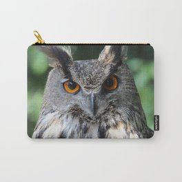 Owl_20180218_by_JAMFoto Carry-All Pouch