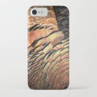 turkey iPhone & iPod Cases featuring Turkey by Nichole B.