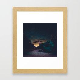 Made Anew Framed Art Print