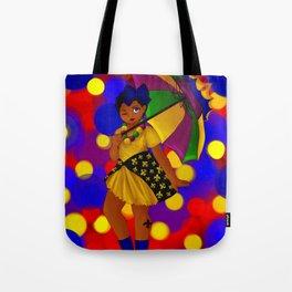 NOLA Lady Tote Bag
