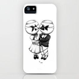So near So far iPhone Case