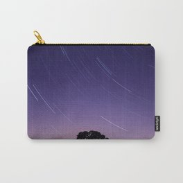 All alone is all we are Carry-All Pouch