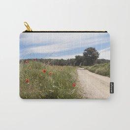 Camí de Primavera Carry-All Pouch