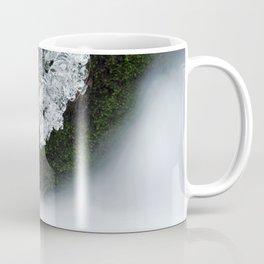 Ice Water Coffee Mug
