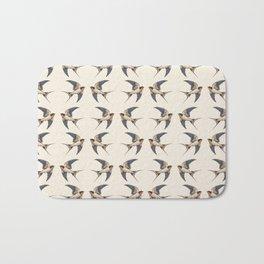 Barn Swallow Bath Mat