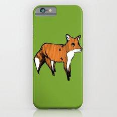 The Fox iPhone 6s Slim Case