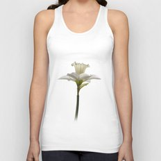 Daffodil Unisex Tank Top