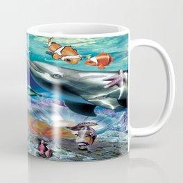 Dolphinius Coffee Mug