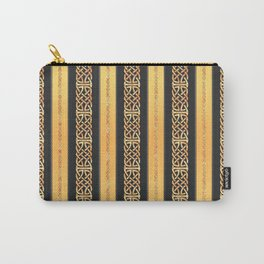 Viking gold Carry-All Pouch