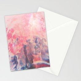 NECTARINE Stationery Cards