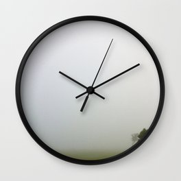 Spectral Wall Clock