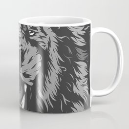 Courageous Coffee Mug