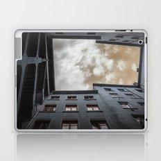 what's up in Lyon?.. Laptop & iPad Skin