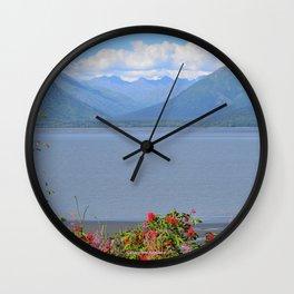 Beauty Near Hope! Wall Clock