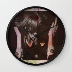 Poni Wall Clock